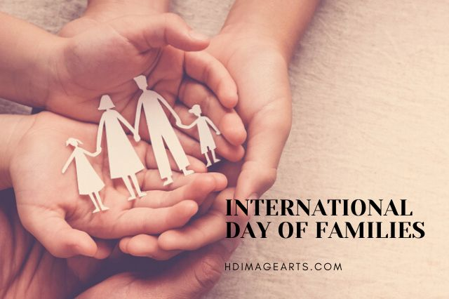 International Day of the Families