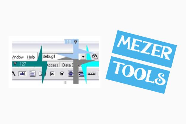MezerTools - Ένα απαραίτητο πρόγραμμα για γραφίστες και front end προγραμματιστές