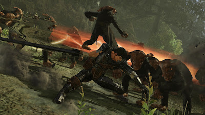 Berserk and the Band of the Hawk Game Screenshot 1