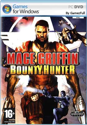 Descargar Mace Griffin Bounty Hunter pc español mega y google drive /