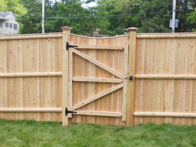 Fences Boston
