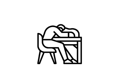 Tips Biar Gak Burnout Sama Kerjaan