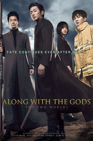 Nonton Streaming Along With The Gods: The Two Worlds (2018) Sub Indo
