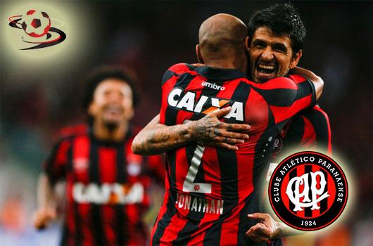 Atletico Paranaense vs Palmeiras 5h30 ngày 20/8 www.nhandinhbongdaso.net