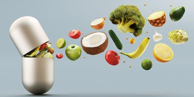 Antioksidanlar Nedir ? Antioksidanlar Ne İşe Yarar ?