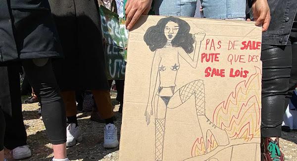 VIDÉO - Les cinq ans de la loi prostitution: «Il est temps que le travail du sexe soit reconnu, valorisé et protégé»