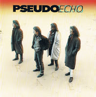 Pseudo Echo [Race - 1989] aor melodic rock music blogspot full albums bands lyrics