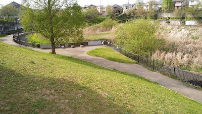 町田市 広袴公園