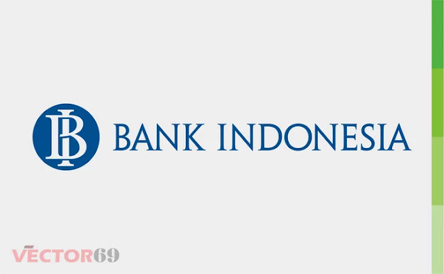 Logo BI (Bank Indonesia) Landscape - Download Vector File CDR (CorelDraw)