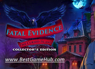 Fatal Evidence The Cursed Island CE PC Game Free Download