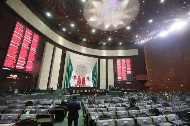 Recibe Cámara de Diputados minuta sobre desconexión digital en el ámbito laboral