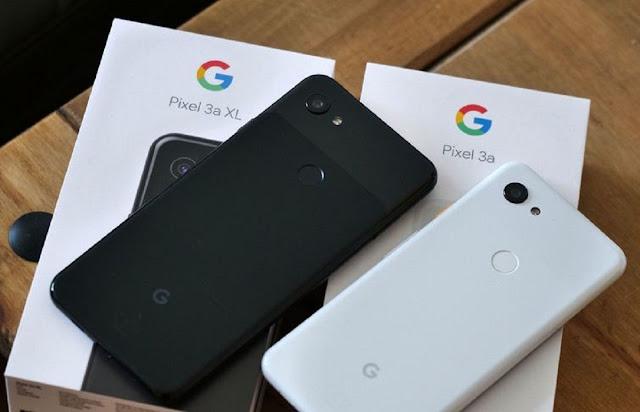 Google Pixel 3a xl Review Design