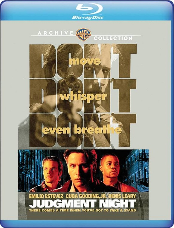 Judgment Night (1993) Audio Latino BRRip 720p Dual Latino En
