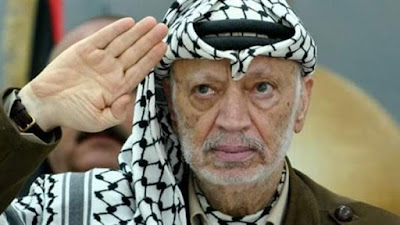 بدأ العمل على أول مسلسل تلفزيوني يتناول سيرة الرئيس الفلسطيني الراحل، ياسر عرفات، استعدادا لعرضه العام المقبل.