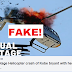 Kobe Bryant Helicopter Crash Video Surface Online Is Fake
