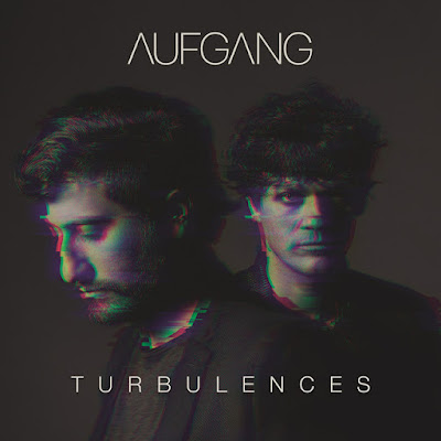 Aufgang – Turbulences (Decca Records France) 2016