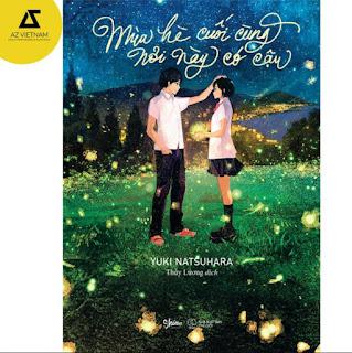 Sách - Mùa Hè Cuối Cùng Nơi Này Có Cậu ebook PDF-EPUB-AWZ3-PRC-MOBI