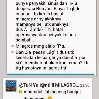 Image Result For Agen Air Milagros Surabaya