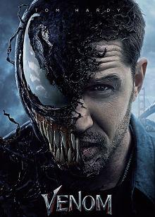 Sinopsis pemain genre Film Venom (2018)