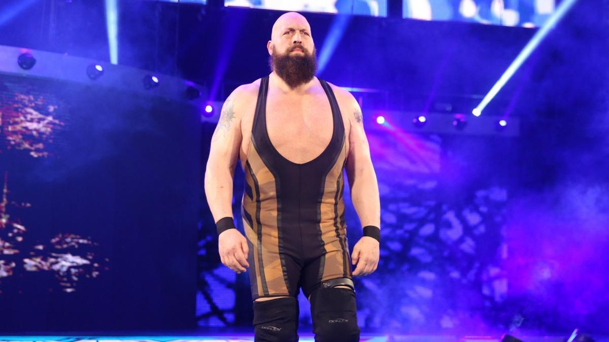 WWE puniu Big Show por causa de sua obesidade