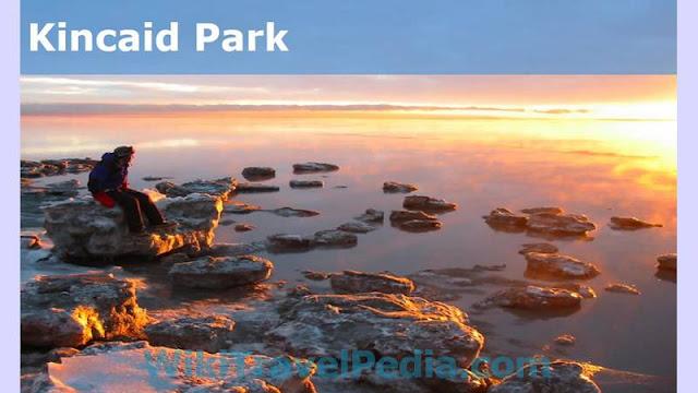 Kinkaid Park in Anchorage Alaska