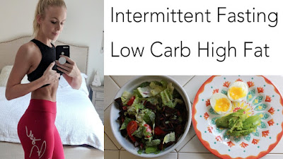 Intermittent Fasting and Low-Carb Diets