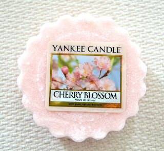 Yankee Candle Cherry Blossom
