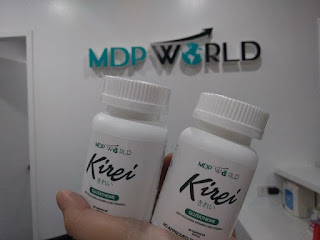 Kirei Glutathione by MDP World