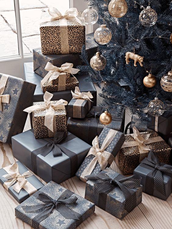 Sposób na prezenty