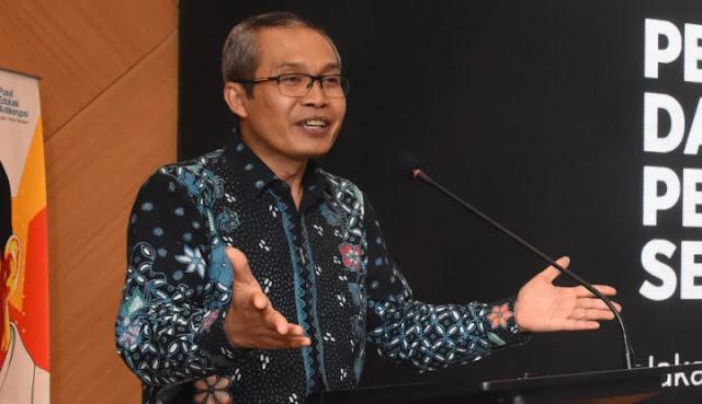 KPK Tetapkan 184 Anggota DPRD sebagai Tersangka