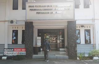 Dinas PUPR Kota Sukabumi
