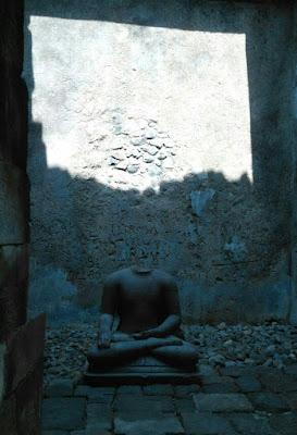 Patung-Budha