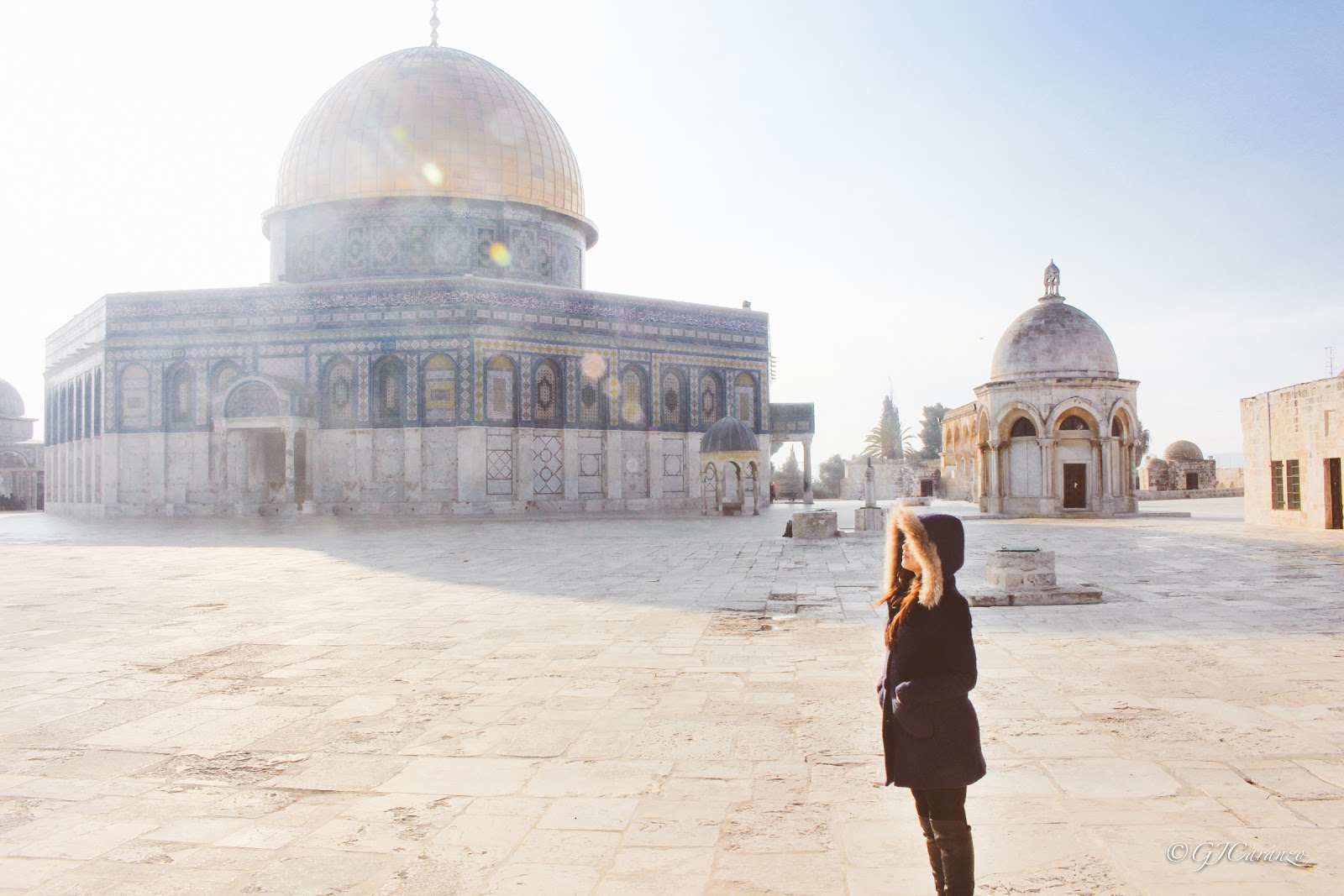 Israel Travel Itinerary: A Pilgrimage