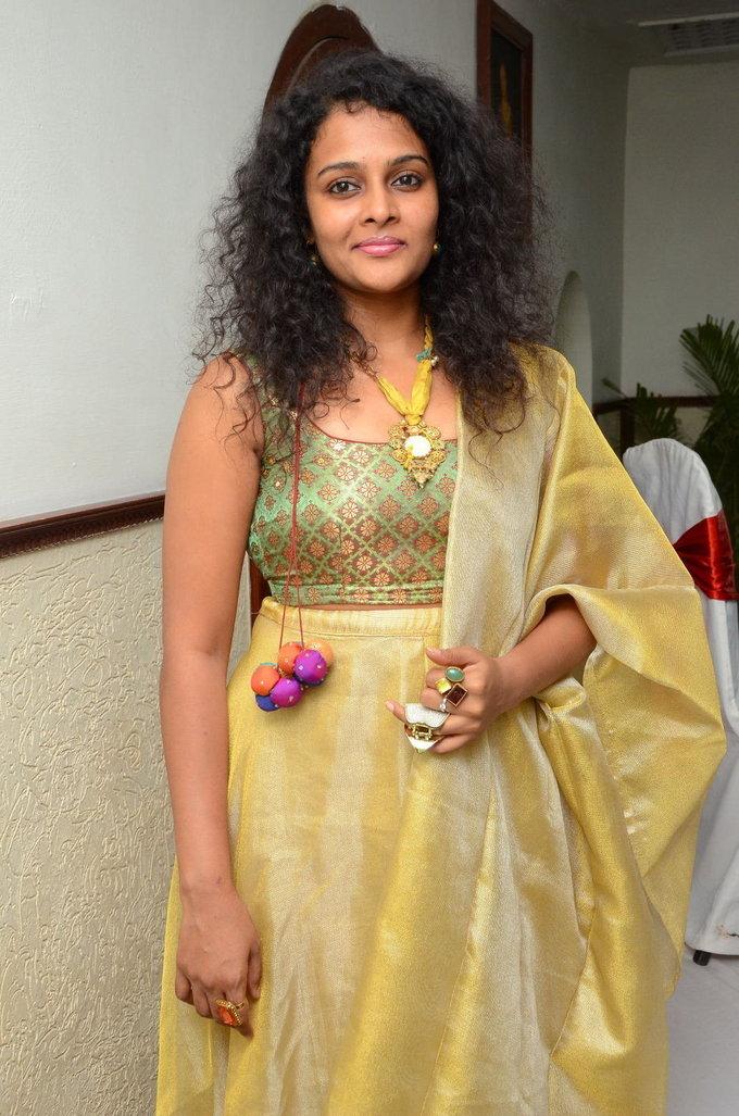 Actress Sonia Deepti Latest Photos