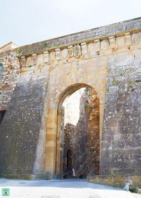 Porta al Prato en Montepulciano