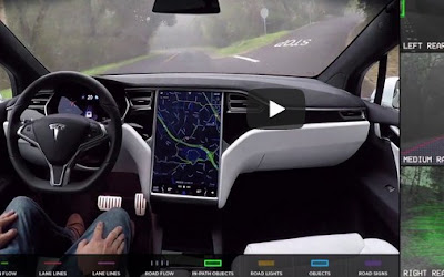 teknologi canggih masa kini mobil autopilot