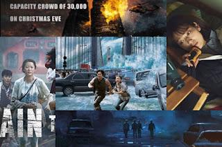 Film Korea tentang Bencana