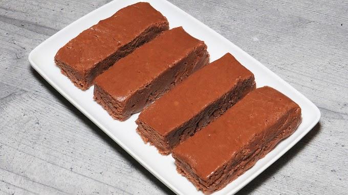 Ciocolata de Casa - Baton cu Lapte Praf