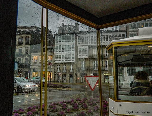 Santiago de Compostela, Galícia, Espanha