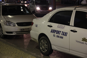 Cab Fare At Airports In Vietnam Getting Around Vietnam