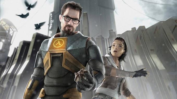 Juega Half-Life gratis por tiempo limitado
