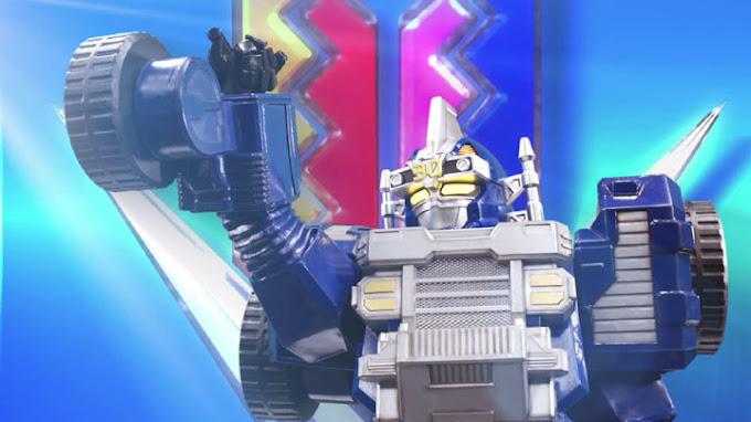 Kikai Sentai Zenkaiger Episode 4 Subtitle Indonesia