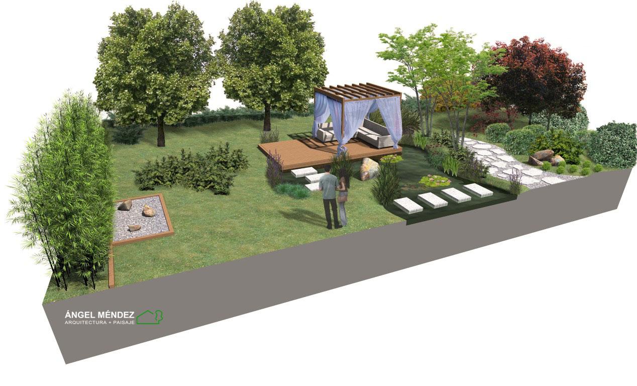 ideas para jardines, arquitectura paisaje, proyectos jardines, cómo hacer un proyecto de paisajismo, diseño jardines, paisajistas, tutoriales paisajismo, paisajistas Badajoz, paisajistas Cáceres, paisajistas Extremadura,