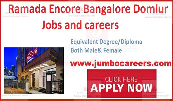 Bangalore latest jobs and careers,