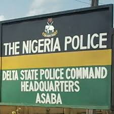Notorious female Delta robber nabbed