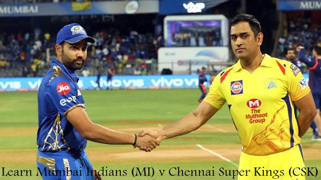 Chennai Super Kings (CSK), IPL Mumbai Indians, Rohit and dhoni