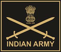 इंडियन आर्मी जॉब अलर्ट रैली 2020
