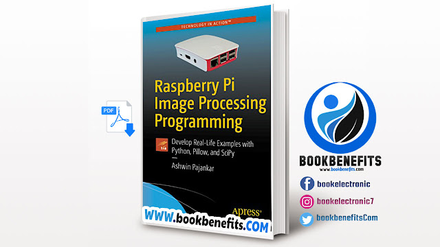 Raspberry Pi Image Processing Programming