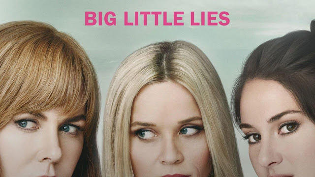 Big Little Lies Best Series on Hotstar in 2020
