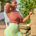 Beautiful Naija babe all smiles from best investment platforms pics